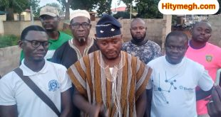 Tamale: Youth Group Says Terror Police Officers Are Enemies Of Dagban Should Be Transfered.
