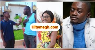 """You Claim To Be A legend Actor But Have Never Groomed A Star, Unlike Dr.Likee"""" – Ruthy Attacks Lilwin For Claiming Legend."""
