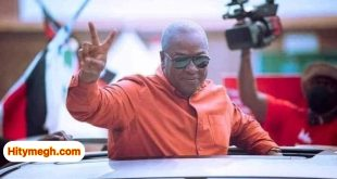 """It'll Be Most Senseless For Mahama To Apologies For """"Do Or Die""""."""