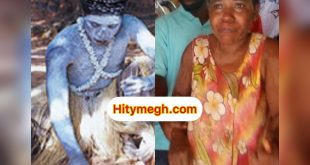 HPregnant Woman Explains Why Ritualistic In Nzema Refused To Use Her For A Sacrifice.