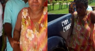 9 Month Missing Pregnant Woman Found In Axim.