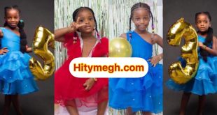 Blessing Brown And Believe Brown Turn 3 And 5 Years Today - Daughters Of Kelvyn Boy.